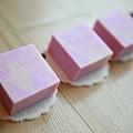 玫瑰天竺葵馬賽皂