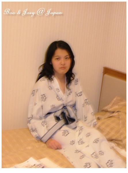【 日本大阪行 】DAY 1 回旅館的路上