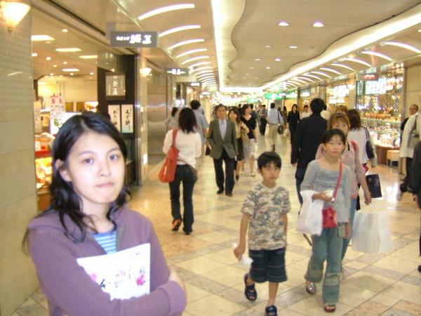 【 日本大阪行 】DAY 1 道頓堀美味晚餐
