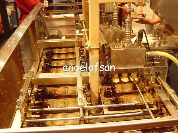 自動化生產流程