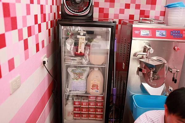 義大利冰淇淋-經營輔導15