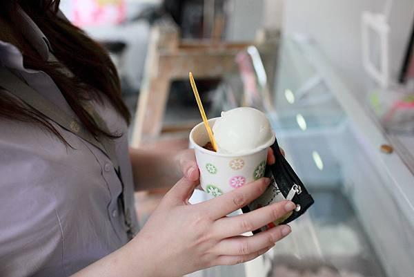 義大利冰淇淋-經營輔導21