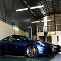 這一台 【安小藍】,才是我安小蕎的車 !!