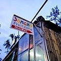 傳說中超級好喝芒果冰沙的店