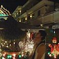 在整個長灘島正中間的文華酒店,Angel大推薦