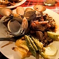 其實大蛤蠣很腥,但是出來玩~開心就好!