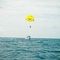 這是笑臉 :) 傘,超可愛!
