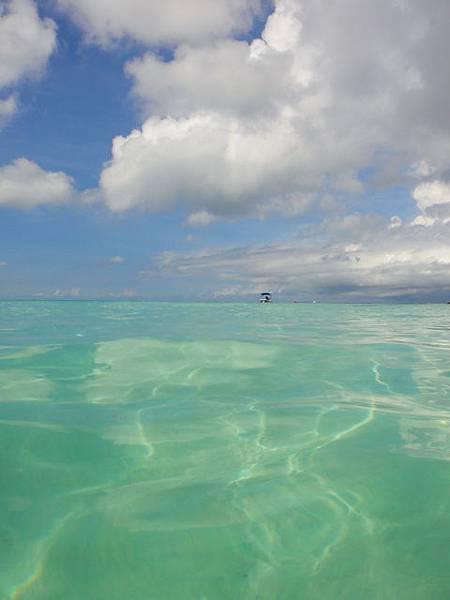 海裡玩都用TX1防水相機