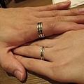 我們的手手~