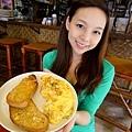 堯包點的Jack's Omelette早餐+附咖啡