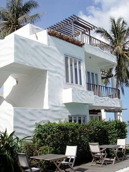 villa nalinnadda~跟網站上一樣美的不可置信