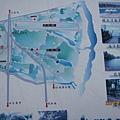 我們很帥氣的沒租腳踏車~字以為琵琶湖是個很近的景點