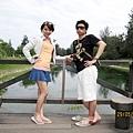 咱們跟琵琶湖