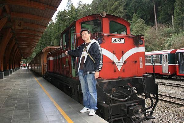 火車一系列