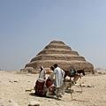 首座以岩石代替磚塊建構成的大型陸墓