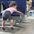 0718機 場可愛娃娃
