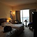 房間很讚~床超軟