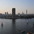 VIEW~尼羅河跟三角帆船~超愜意
