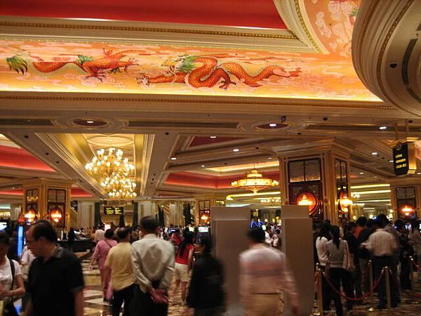 威尼斯人娛樂場Casino