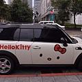 6月在信義區的Kitty mini
