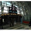 仁川機場交通與退稅02