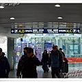 仁川機場交通與退稅01