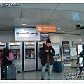仁川機場交通與退稅04