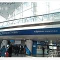 仁川機場交通與退稅06