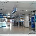 仁川機場交通與退稅08
