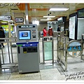 仁川機場交通與退稅12