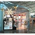 仁川機場交通與退稅15