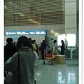 仁川機場交通與退稅19