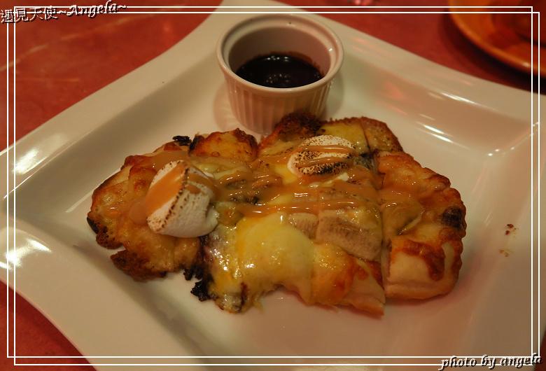 嫩鸡是无��la_公馆- 隐藏巷弄的异国美食 ~ la paella 西班牙小餐馆[已歇业]