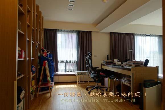 竹北高鐵【坤山】鼎峰