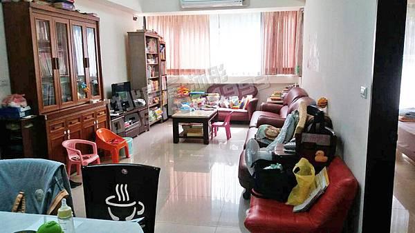竹北【高鐵特區】說Lavie 朝南3房首購戶