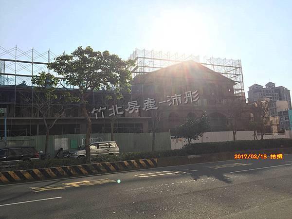 何嘉仁美語文教機構<<高鐵文興路新分校>>