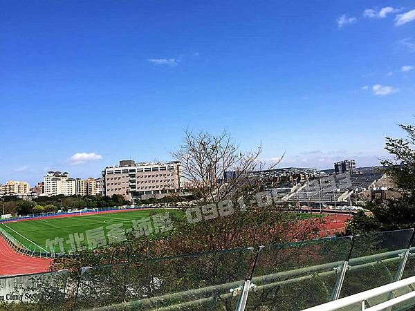 2017世大運-竹北場