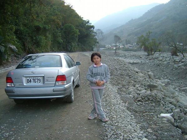 桐林道路歷經兩次水災後2006.1.17 038.jpg