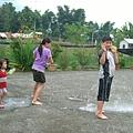 2007夏天水球大戰