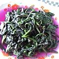 補血的紅鳳菜(紅菜)