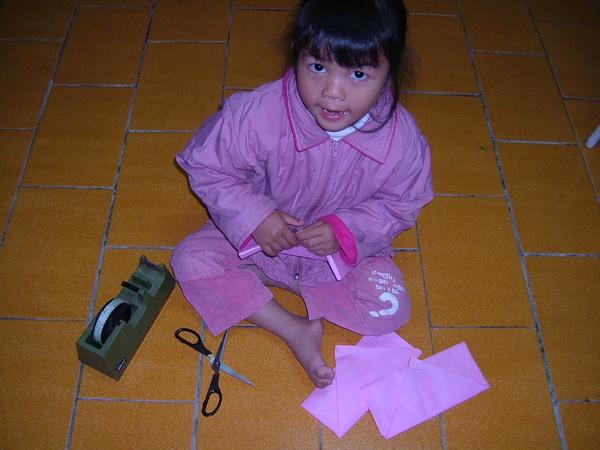 不到四歲的小依想做什麼無法擋