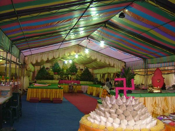 07.12.30清醮佛教素食壇場