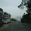 07.12.30賞梅&清醮塞車