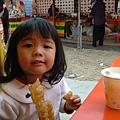 07.12.30清醮會場傳統小吃