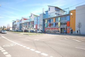德國弗萊堡太陽能社區