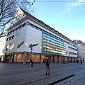 德國弗萊堡太陽能建築社區
