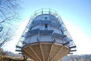 德國太陽能建築