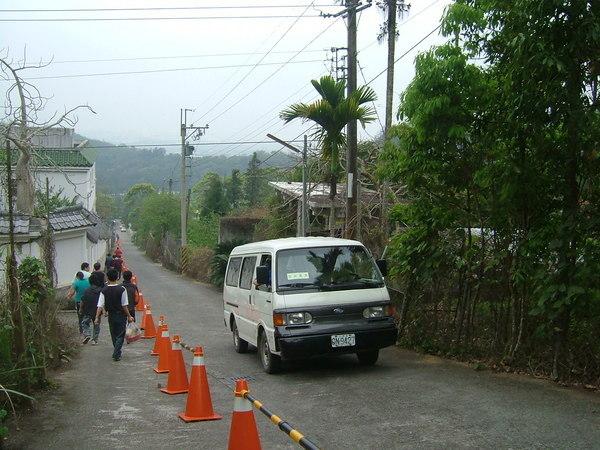 2008.3.30清明報恩法會接駁車