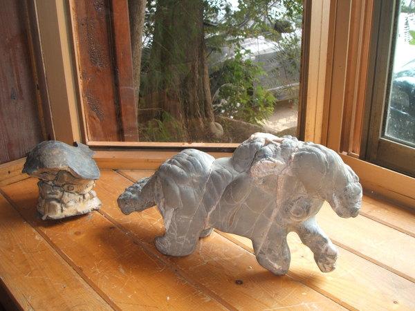 2008.08.02-3北港溪渡假山莊
