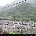 2012.06.12~610水災土石流沖毀的農地果園